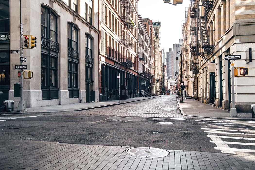 Raising Downtown