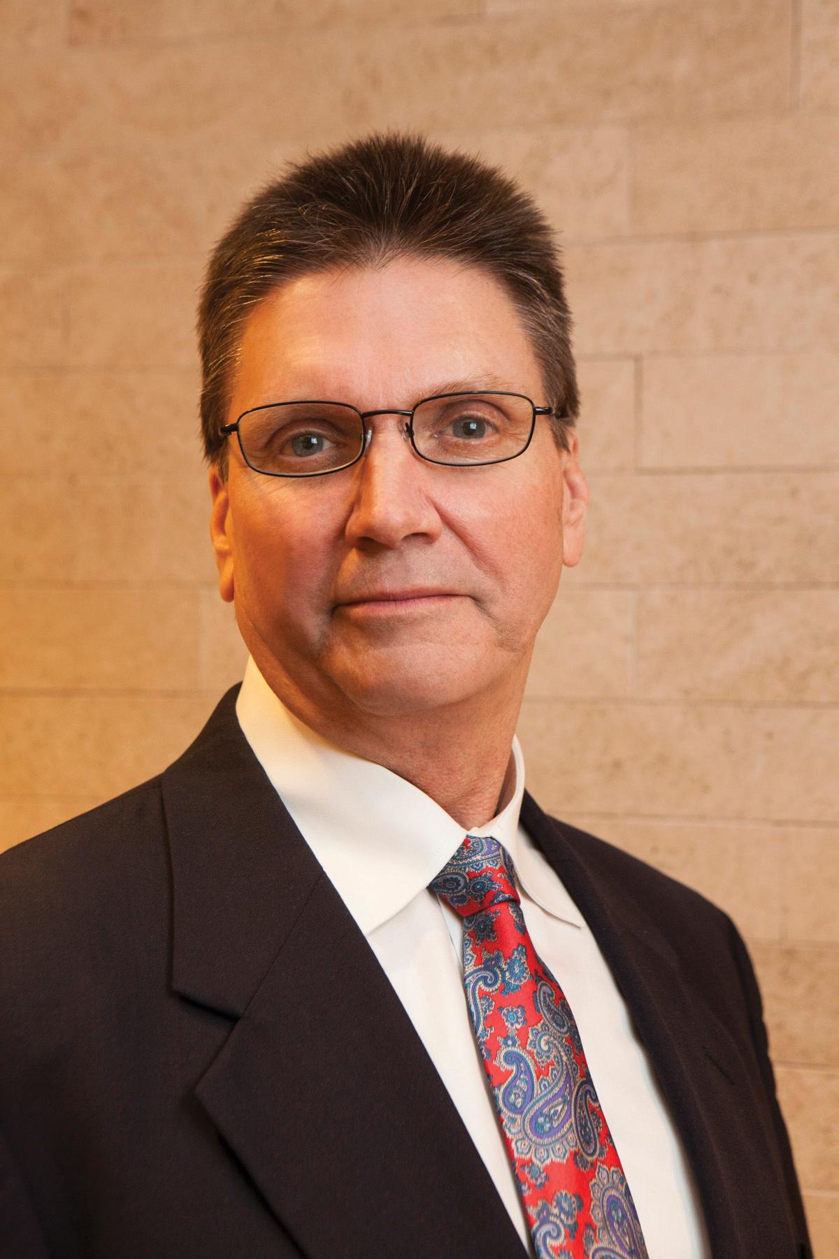 Michael Hoban