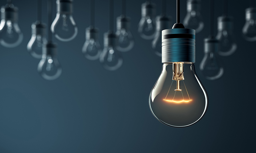 thought leadership lightbulb HTC image